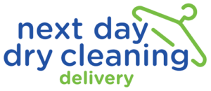 Next Day Dry Cleaning Delivery logo - San Francisco East Bay